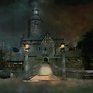 Czocha castle..... by andy551