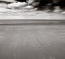 Empty BW by Andy Freer