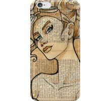 Iron Woman 5 iPhone Case/Skin