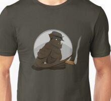 Gangster Deathclaw Unisex T-Shirt