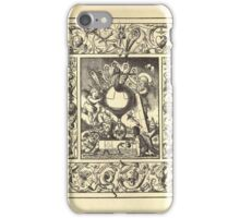 Twisted Reality 2 iPhone Case/Skin