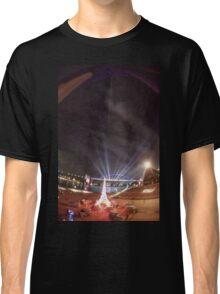 Light Show, Sydney, Australia 2004 Classic T-Shirt