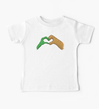 Muppet Friends Forever Baby Tee