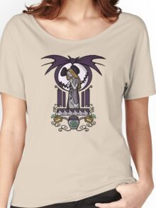 Nightmare Nouveau Women's Relaxed Fit T-Shirt