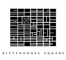 Rittenhouse Square by CartoCreative