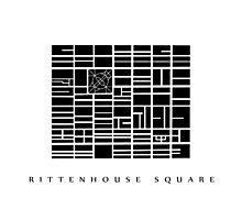 Rittenhouse Square Photographic Print