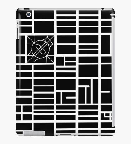 Rittenhouse Square iPad Case/Skin