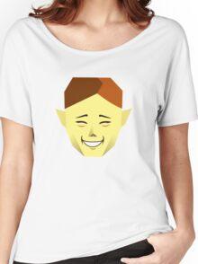 Legend of Zelda - Majora's Mask: Happy Mask Shop Women's Relaxed Fit T-Shirt