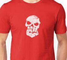 Mass Effect; Blood Pack (Worn Look) Unisex T-Shirt