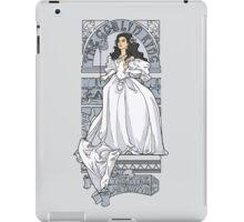 Theatre de la Labyrinth TF version iPad Case/Skin