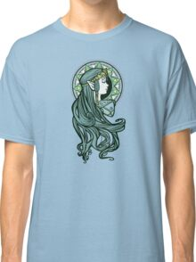 Zelda Nouveau Classic T-Shirt
