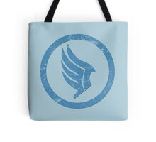 Mass Effect ; Paragon (Worn Look) Tote Bag