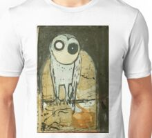O for Owl Unisex T-Shirt