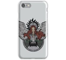 Hunters iPhone Case/Skin