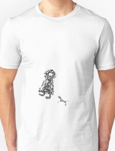 TODDLER N KITTEN T-Shirt