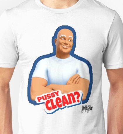 Keep it Clean Unisex T-Shirt
