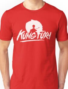 Kung Fury Unisex T-Shirt