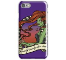 Zombies are Forever iPhone Case/Skin