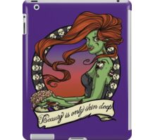 Zombies are Forever iPad Case/Skin