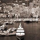 Monte Carlo by Samantha Wong