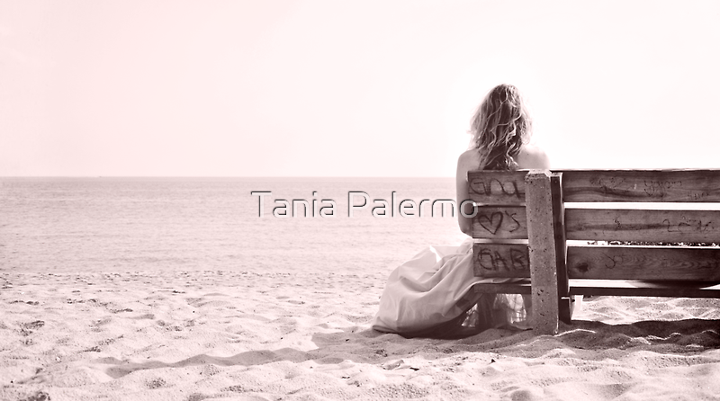 the depth of my longing by Tania Palermo