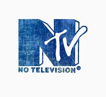 NO TELEVISION Unisex T-Shirt