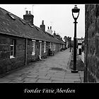 Footdee Fittie Aberdeen by John Corson Photography
