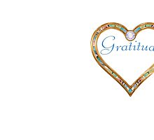 Express your Gratitude by TJ Devadatta Best