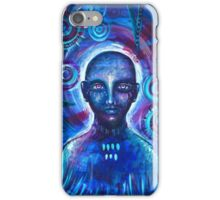 Shaman iPhone Case/Skin