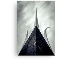 Air Force Memorial Virginia Photo Canvas Print