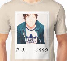 P.J. 1990 Unisex T-Shirt
