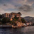 Il Castello by Andrea Rapisarda
