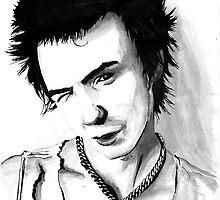Sid by Psychoskin