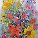 Garden Delights by bevmorgan