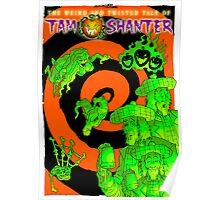 Tam O'Shanter Poster