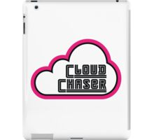 Cloud Chaser (pink) iPad Case/Skin