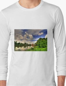 CLOUDSCAPES  Long Sleeve T-Shirt