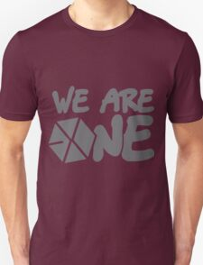 EXO - We Are One! T-Shirt