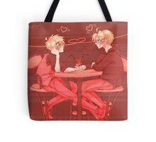 V-Day USUK Tote Bag