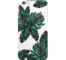 Palm print iPhone Case/Skin
