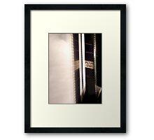 Picture Start Framed Print