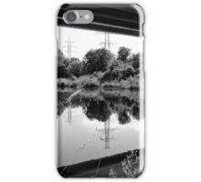 Under The Overpass iPhone Case/Skin