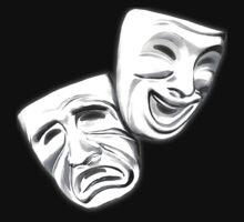 Theatre Faces by Technoir
