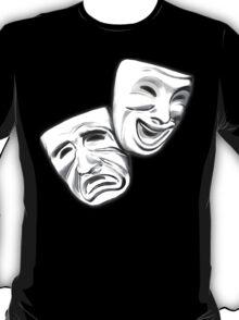 Theatre Faces T-Shirt