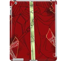 Michonne Tarot Card iPad Case/Skin