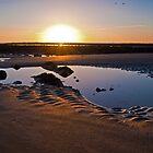 Tasmanian Waters - Kylie Sheahen by Kylie  Sheahen