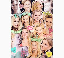 Heather Morris Collage Unisex T-Shirt