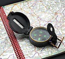 Compass by AlvaroGerman