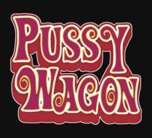 Pussy Wagon! by Technoir