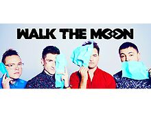 walk the moon by pizzahealy